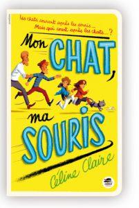 chat-souris-Céline Claire</a>