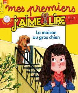 la-maison-au-gros-chien Céline Claire